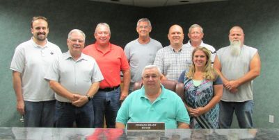 Scott City Council
