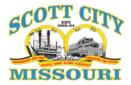 scott city logo