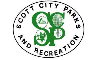 scott city parks logo